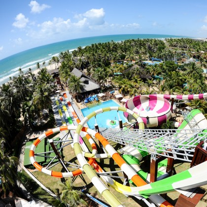 Beach Park Resorts