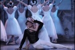 Cia Brasileira de Ballet