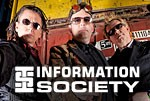 INFORMATION SOCIETY Tour Brasil 2009