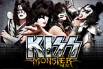 Kiss Monster Tour
