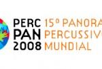 15º Panorama Percussivo Mundial – PERC PAN 2008