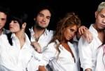 """RBD: Tour """"Empezar Desde Cero"""" Brasil 2008"""