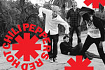 Red Hot Chili Peppers no Brasil