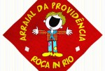 Roça In Rio: Arraial da Providência 2008