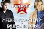 Superstars DJs