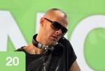 DJ ADAM BEYER inaugura DLR Club