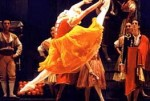 "Ballet de Santiago apresenta: ""Carmen"""