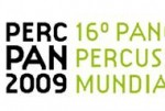 XVI Panorama Percussivo Mundial PERCPAN 2009