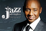 Série Jazz All Nights 2011 – BRANFORD MARSALIS