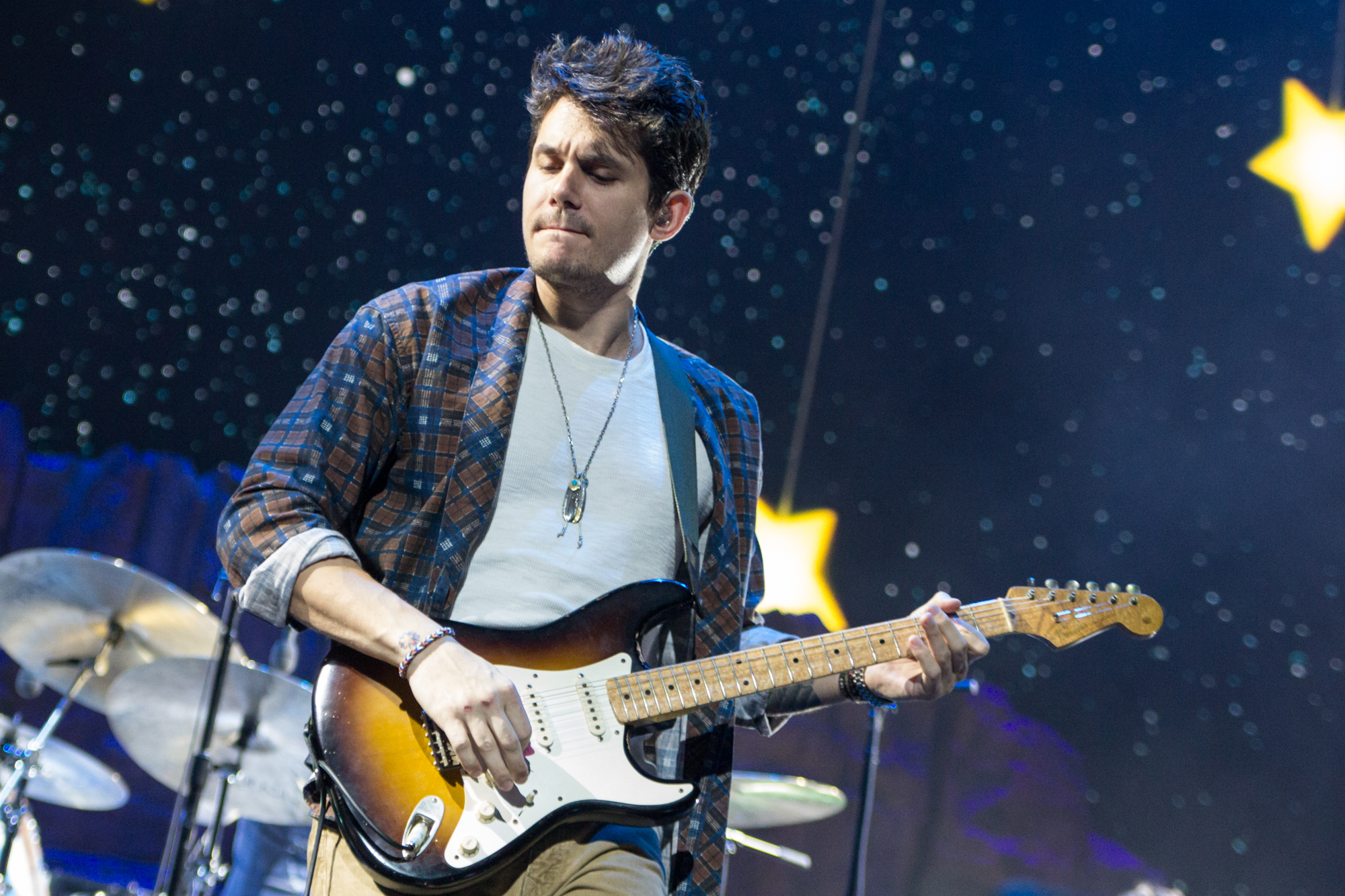 how to play free fallin by john mayer on guitar