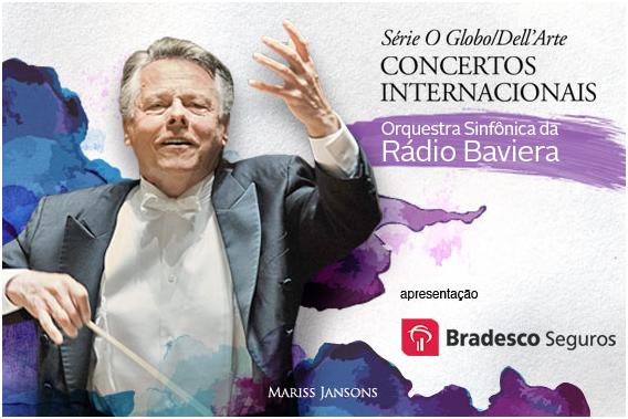 Orquestra Sinfonica da Radio da Baviera