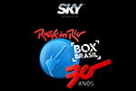 Box Rock In Rio