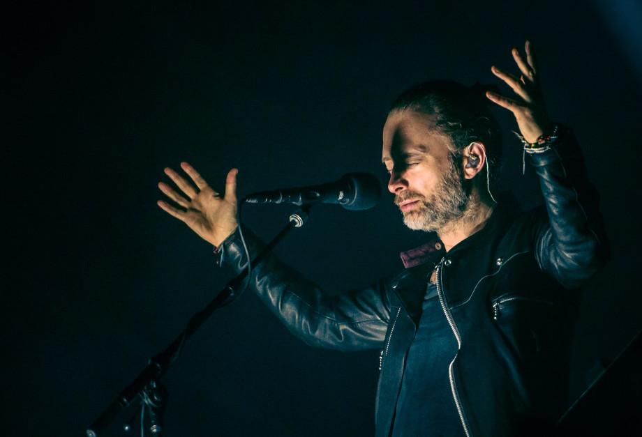 Radiohead Credito Stephan Solon (1)