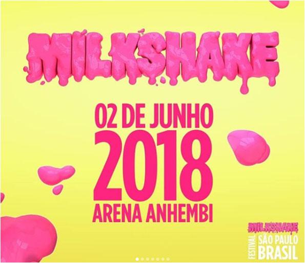 Milkshake 2018