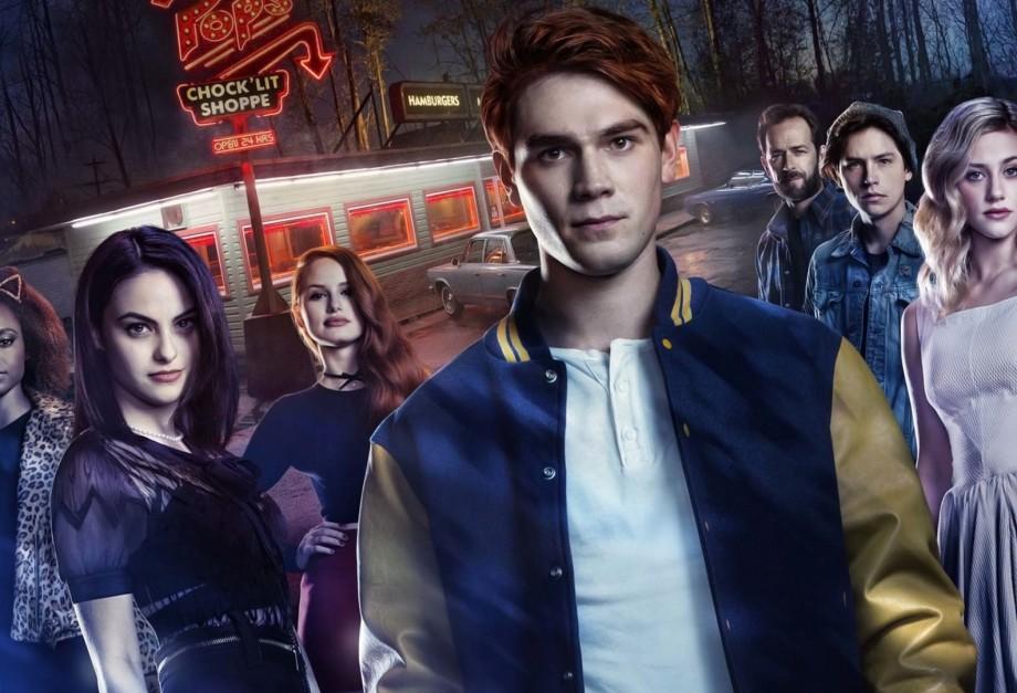Riverdale-Warner-Channel