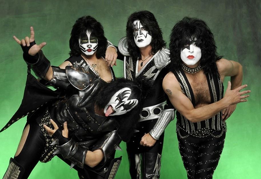kiss-band